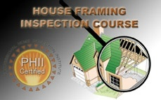 House Framing Online Training & Certification